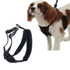 "ASPCA 10085 Medium Neck 10-16"" Anti-Pull Mesh Dog Harness Stop Pulling Instantly"
