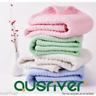 1× Brand New 100% Pure Cotton Super Soft Bath Towel Baby Throw Blanket 135×70cm