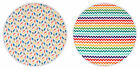 Kenley Waterproof Round Craft Baby Mat Food Carpet Messy Play Protector Cover