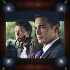 11.22.62 Mini Series James Franco Signed Autographed Framed Photo/Canvas Print