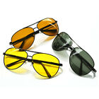 Men's Polarized UV Sunglasses Outdoor Sport Night Vision Driving Glasses Eyewear
