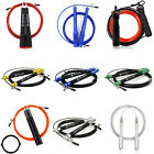 PROCIRCLE Jump Rope Speed Skip Rope Training Workout Exercise Rope