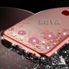 For LeEco Le 1s 2 Max 2 Clear protect skins Jewelled phone case diamond bumper