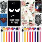 For LG Optimus L70 D325 D320 Case Cover Hard Micro USB Sync Data Cable Charger