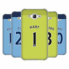 Occasion, MAN CITY FC PLAYER HOME KIT 2016/17 1 ÉTUI COQUE EN GEL POUR SAMSUNG PHONES 3