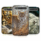 OFFICIAL CHUCK BLACK BIG CATS HARD BACK CASE FOR BLACKBERRY PHONES