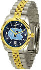 North Carolina Tar Heels Executive AnoChrome Watch Mens or Ladies