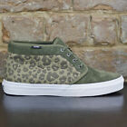 Vans Chukka Boot CA California Trainers Pumps new in box in UK Size 7,9
