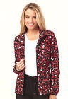 Heartsoul Print Jacket Heart Of Gold  HS618 HEGO  FREE SHIPPING