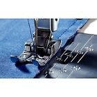 1/4 Inch Quilting Foot For Dual Feed Pfaff