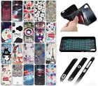 "For Meizu M3S Meilan 3S 5.0"" Cartoon 3D Emboss Soft TPU Case Cover Luxury New"