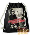 "BOLSA/MOCHILA ""1997 escape from new york""  BAG/BACKPACK"