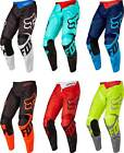 2017 Fox Racing 180 Race Pants - MX Motocross Off-Road ATV Dirt Bike Gear