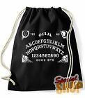 MOCHILA / BOLSA OUJA TABLE PARANORMAL TABLA OUIJA  BAG/BACKPACK