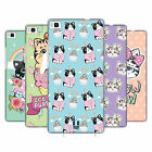 HEAD CASE DESIGNS WHIMSICAL KITTENS HARD BACK CASE FOR HUAWEI PHONES 1