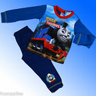 Boys Official Genuine Thomas and Friends Pyjamas Age 18 Months 2 3 4 5 Years