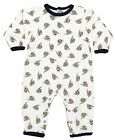 NHL Infant Nashville Predators All-Over Print Coverall, White