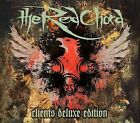 Clients: Deluxe Edition by The Red Chord (CD, Jun-2006, Metal Blade) Used