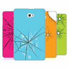 HEAD CASE DESIGNS SHATTERED HARD BACK CASE FOR SAMSUNG TABLETS 1
