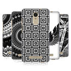 OFFICIAL HAROULITA MONOCHROME HARD BACK CASE FOR XIAOMI PHONES