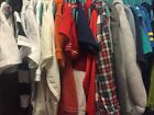 Lot Boys Clothing Size 3T 3 Years Gap Gymboree Old Navy Ralph Lauren Carters