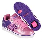 Heelys Motion Plus Girls Shoes - Pink / Purple Glitter +FREE DELIVERY+HOW TO DVD