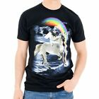 Goodie Two Sleeves Herren T-Shirt SLOTH VIKING