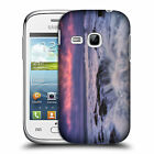 OFFICIAL DARREN WHITE BEACHES AND OCEANS HARD BACK CASE FOR SAMSUNG PHONES 5