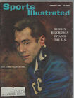1963 Valeri Brumel USSR No Label Sports Illustrated