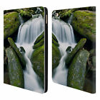 OFFICIAL MICHAEL BLANCHETTE APPALACHIANS LEATHER BOOK WALLET CASE FOR APPLE iPAD