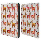 OFFICIAL CAT COQUILLETTE ANIMALS LEATHER BOOK WALLET CASE COVER FOR APPLE iPAD