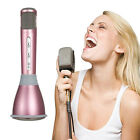 K068 Home KTV Karaoke Microphone Player Wireless Bluetooth Speaker For PC Phone