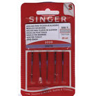 Universal Sewing Machine Needles Normal Point Size 100/16 -5 Pk