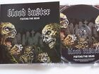 BLOOD DUSTER - Fisting The Dead / Yeest / Live CD 2008 AS NEW!