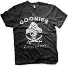 Les Goonies - T-Shirt Never Say Die - Licence officielle !