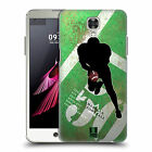 HEAD CASE DESIGNS EXTREME SPORTS HARD BACK CASE FOR LG X SCREEN