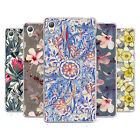 OFFICIAL MICKLYN LE FEUVRE FLORALS SOFT GEL CASE FOR SONY PHONES 1