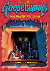 Goosebumps R.L. stine  movie it came from beneath the sink