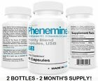 Phenemine Adipex Alternative 120CT Quick Fast Weight Loss Strong Best Diet Pills