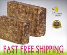 Kyпить Pure Raw African BLACK SOAP Organic From GHANA - Premium Quality CHOOSE SIZE на еВаy.соm