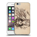 OFFICIAL BRIGID ASHWOOD STEAMPUNK SOFT GEL CASE FOR APPLE iPHONE PHONES
