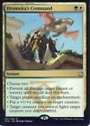 MTG 1x Dromaka's Command from Dragons of Tarkir SP -La Place-