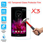 Premium Tempered Glass Screen Protector Protective Film Guard For LG G FLEX 2