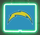 San Diego Chargers New Neon Light Sign @4