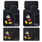 New Disney Mickey Mouse Vintage Car Truck SUV Rubber Floor Mats by PlastiColor $30.78 USD on eBay