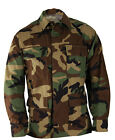 PROPPER INTERNATIONAL BDU COAT - 100% COTTON RIPSTOP - SIX COLOR OPTIONS