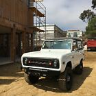 1968 Ford Bronco BR ICON #32