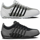 K-Swiss Arvee1.5 Mens Trainers Low Sleek Style New Iconic Leather Athletic Shoes