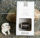 POTTERY BARN KIDS SPORTS DRAWER KNOBS -NIB- KIDS HAVE A BALL GIVING THESE A TUG!