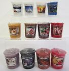 Village Candle Scented Votive Candles 12 Scents To Choose From- Great Price!